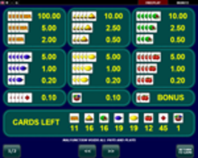 Fruit Poker Classic