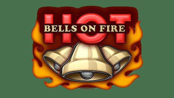bells on fire hot online slot spielen
