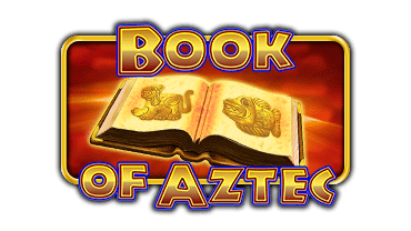 book of aztec spielen
